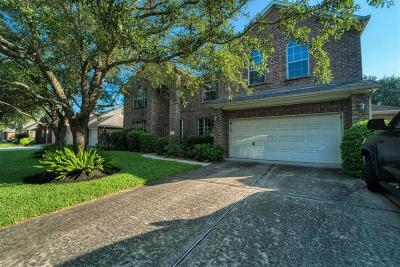 Pearland Single Family Home For Sale: 2905 Birch Bough Street