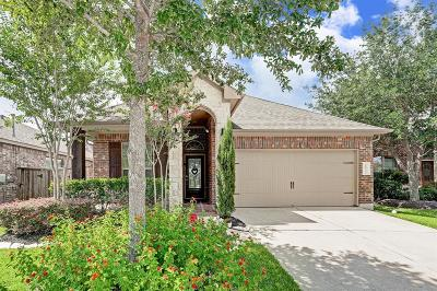 Richmond Single Family Home For Sale: 24535 Avellino Court
