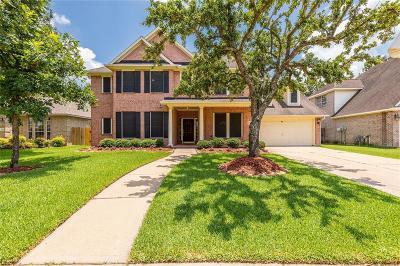 Single Family Home For Sale: 16906 Sandestine Drive