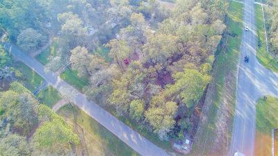 Magnolia Single Family Home For Sale: Lot 43 Mink Branch Valley