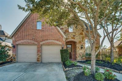 Sugar Land Single Family Home For Sale: 3911 Orchard Springs Court