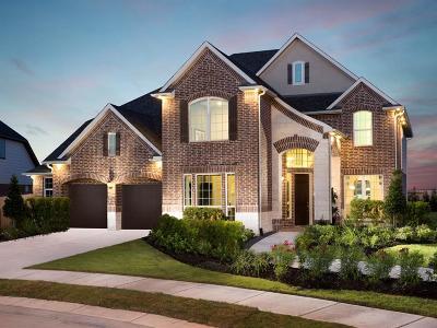 Rosenberg Single Family Home For Sale: 6103 Cobalt Ridge Court
