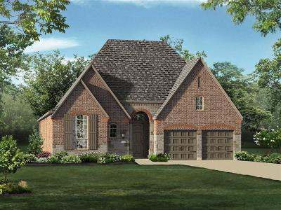Richmond Single Family Home For Sale: 12102 Dunbeg Lane