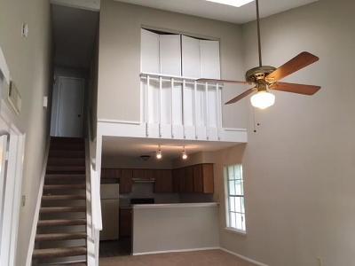 Houston TX Condo/Townhouse For Sale: $80,000
