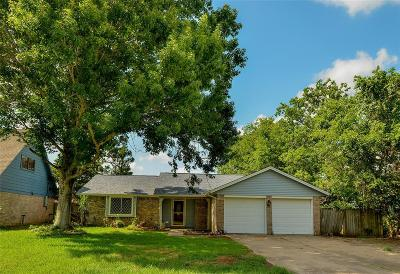 Angleton Single Family Home For Sale: 909 Noreda Street