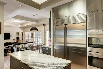 River Oaks Single Family Home For Sale: 2025 Persa Street