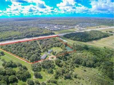 Country Home/Acreage For Sale: 11923 Highway 6