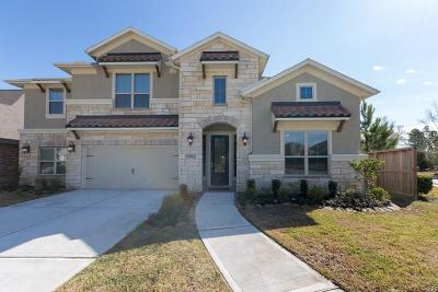 Porter Single Family Home For Sale: 6002 Vineyard Creek Lane