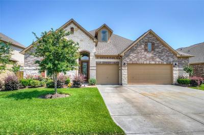League City TX Single Family Home For Sale: $379,900