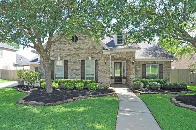 Kingwood TX Single Family Home For Sale: $375,000