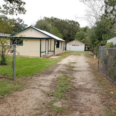 Somerville Single Family Home Pending: 849 8th Street