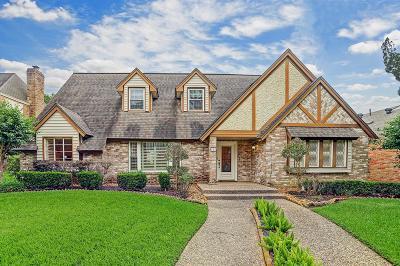 Memorial Single Family Home For Sale: 711 Kahlden Court