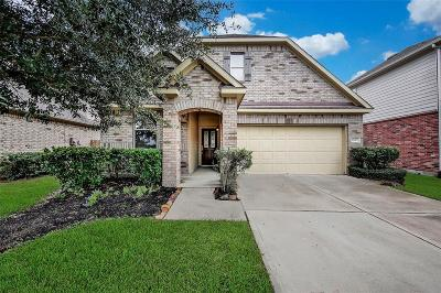 Katy Single Family Home For Sale: 24507 Foxberry Glen Lane