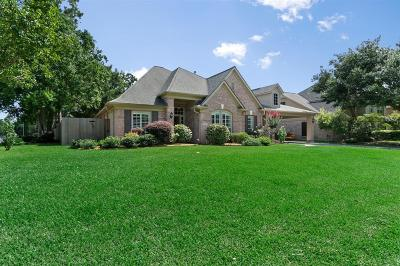 Kingwood Single Family Home For Sale: 2303 Lochmere Way