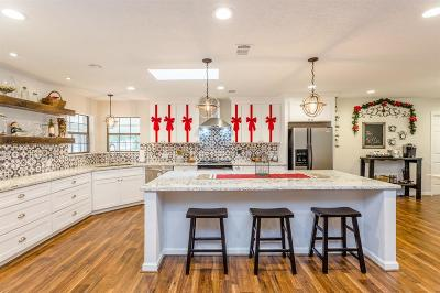 Porter Single Family Home For Sale: 19651 Pin Oak Drive
