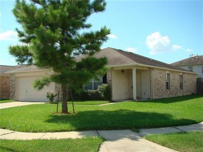 Houston Single Family Home For Sale: 16902 Becketts Oak Court