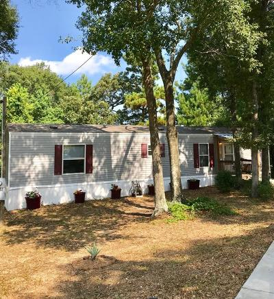 Single Family Home For Sale: 9652 Oaken Timber Lane