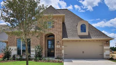 Cypress Single Family Home For Sale: 13727 Pedernales Court