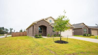 Conroe Single Family Home For Sale: 3320 Lonely Orchard