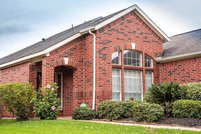 Houston Single Family Home For Sale: 8747 Preston Field Lane