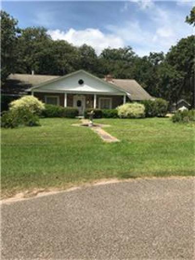 Magnolia Single Family Home For Sale: 27119 Sandy Crk