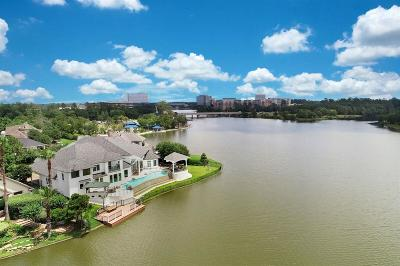 Panther Creek, The Woodlands Panther Creek, The Woodlands Panther Single Family Home For Sale: 1 Destiny Cove