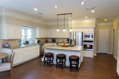 Houston Single Family Home For Sale: 16307 Heather Bend Court