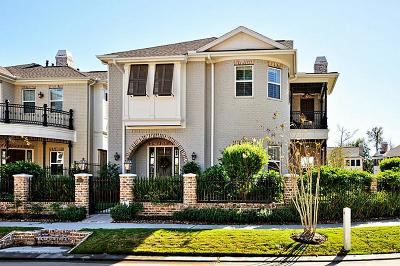 Shenandoah Single Family Home For Sale: 151 McGoey Circle