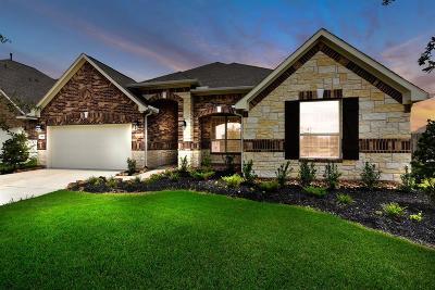 Rosenberg Single Family Home For Sale: 1919 Windmill Ridge Lane