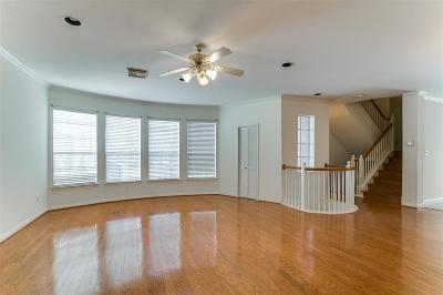 Houston Condo/Townhouse For Sale: 2254 La Branch Street