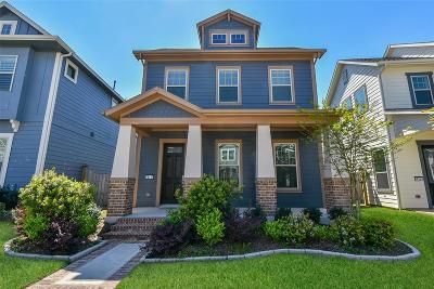 Cypress Single Family Home For Sale: 18147 Moonlit River Drive
