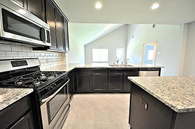 Fresno Single Family Home For Sale: 2827 Bergen Bay Lane