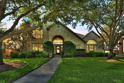 Katy Single Family Home For Sale: 22214 Baron Cove Lane