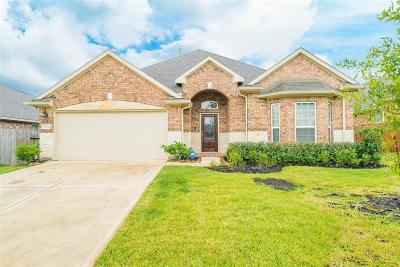 Conroe Single Family Home For Sale: 3222 Discovery Lane