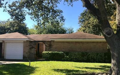 Texas City Single Family Home For Sale: 2605 20th Street N