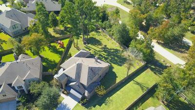 Montgomery Single Family Home For Sale: 135 Reese Run Court