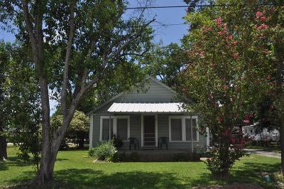 Pasadena Single Family Home For Sale: 3430 SE Pansy Street