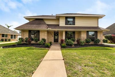 Sugar Land Single Family Home For Sale: 3010 Pasture Lane