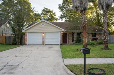 Spring, The Wodlands, Tomball, Cypress Rental For Rent: 29410 Stapleford Street