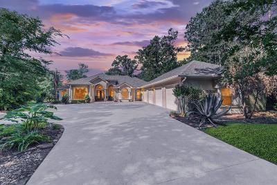 Magnolia Single Family Home For Sale: 30723 S Holly Oaks Circle