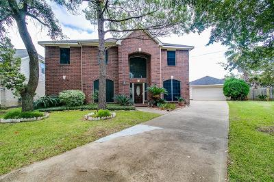 Katy Single Family Home For Sale: 23602 Shadow Creek Court