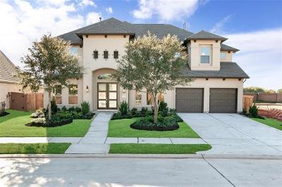 Richmond Single Family Home For Sale: 11838 Cardow Drive