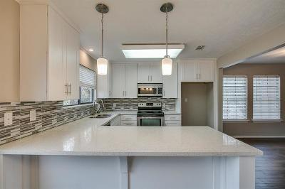 Houston Single Family Home For Sale: 15727 Pipers View Drive