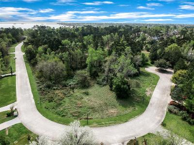 Houston Residential Lots & Land For Sale: 00 Kings River Court