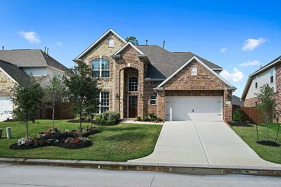 Conroe Single Family Home For Sale: 3214 Voyager Lane