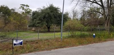 Residential Lots & Land For Sale: 8029 Charlesmont Street