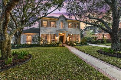 Spring Valley Village Single Family Home For Sale: 4 Village Oaks Lane