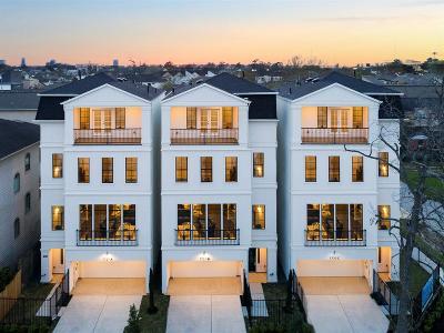 Rice Military Single Family Home For Sale: 1721 B Utah Street