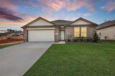 Magnolia Single Family Home For Sale: 12423 Southern Trail Court