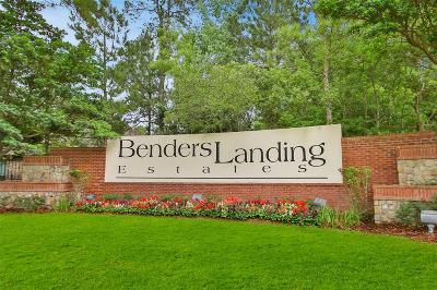Spring Residential Lots & Land For Sale: 27810 Whispering Maple Way